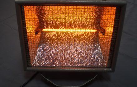 Инфракрасное отопление