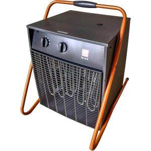 Крутой тепловентилятор