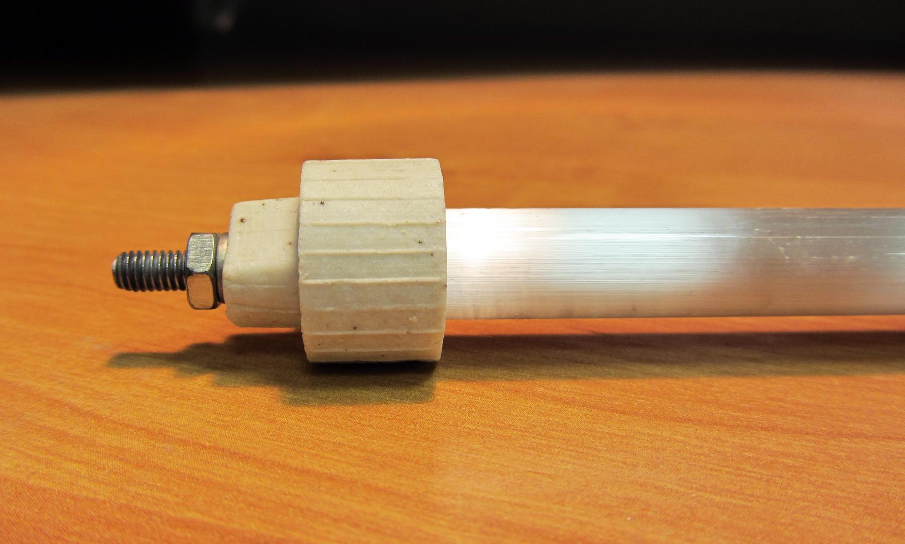Лампа для инфракрасного обогревателя