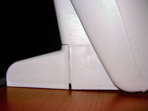 Качество сборки обогревателя Scarlett SC-250
